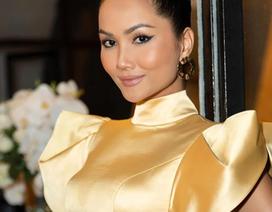 Hoa hậu H'Hen Niê nói gì khi tạm ngưng hoạt động showbiz về quê?
