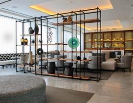 Chiêm ngưỡng khách sạn cực kì sang chảnh của Lionel Messi
