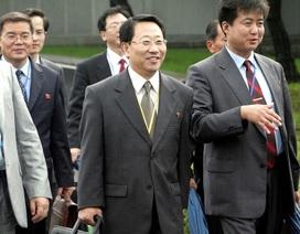 Triều Tiên tuyên bố đàm phán hạt nhân với Mỹ thất bại