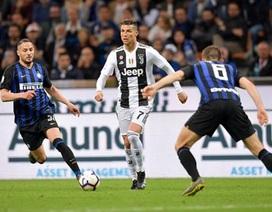 C.Ronaldo có thể giúp Juventus bùng nổ trước Inter?