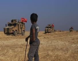 Mỹ bị tố phản bội đồng minh ở Syria
