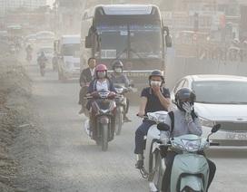 Thu thuế bảo vệ môi trường tăng chóng mặt nhưng vì sao ô nhiễm ngày càng nặng nề?