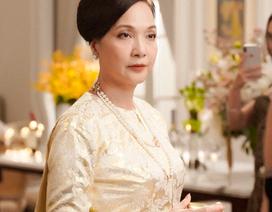 NSND Lê Khanh trở lại điện ảnh sau 20 năm vắng bóng