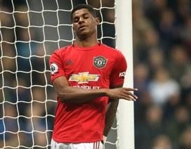 Những cầu thủ Man Utd gây thất vọng nhất ở trận thua Newcastle