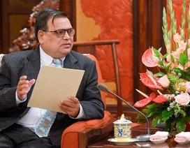 Cựu Chủ tịch Quốc hội Nepal bị tố hãm hiếp cấp dưới trong lúc say xỉn