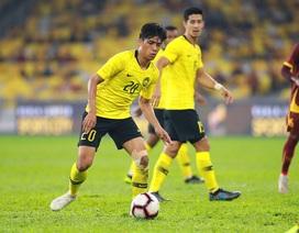 Báo Malaysia cảnh báo đội tuyển Việt Nam nên để mắt tới Syafiq Ahmad