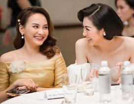 """Bảo Thanh: """"Á hậu Tú Anh là cô gái tưng tửng..."""""""