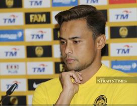 Ngôi sao Malaysia tiết lộ kế hoạch đánh bại tuyển Việt Nam