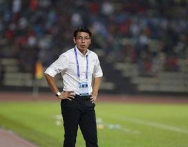 """HLV Malaysia quyết tâm """"đòi nợ"""" đội tuyển Việt Nam"""