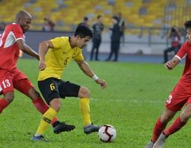 Báo Malaysia chỉ ra ngôi sao sẽ tỏa sáng khi đối đầu đội tuyển Việt Nam