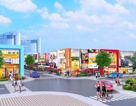 Kim Oanh Real ra mắt dự án Golden Future City