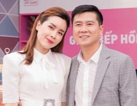 Lưu Hương Giang lên tiếng giữa tin đồn ly hôn