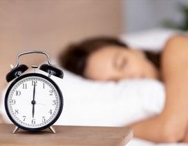 Ngủ dưới 6 tiếng mỗi ngày tăng gấp đôi nguy cơ tử vong vì ung thư