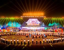 Ngày hội văn hóa dân tộc Thái lần thứ II tại tỉnh Điện Biên