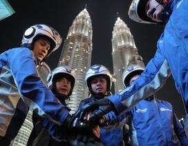 Động cơ Blue Core - Thách thức những cơn mưa rào trên đất Malaysia