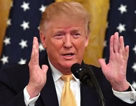 """Ông Trump khoe Mỹ đang chế tạo vũ khí """"không ai có thể tin được"""""""