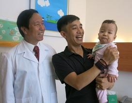 GS.TS Nguyễn Thanh Liêm và bốn thập kỷ phẫu thuật nhi với những dấu ấn không thể quên