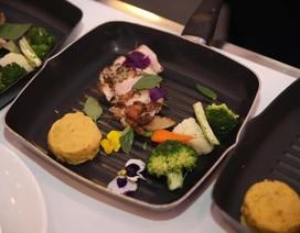 """Bài học ẩm thực từ cuộc thi đầu bếp chuyên nghiệp - Đừng """"chết"""" vì sáng tạo"""