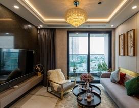 Bao nhiêu tiền để mua được căn hộ trung tâm Q.7?