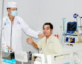 Sóc Trăng: Cứu bệnh nhân thoát khỏi lưỡi hái tử thần