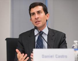 Chuyên gia Mỹ chia sẻ cách thức thúc đẩy an toàn trên không gian mạng