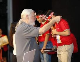Khởi động cuộc thi Toán Tư duy Mathnasium Championship năm 2019