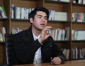 Người đại diện của HLV Park Hang Seo bất ngờ có mặt tại Hà Nội