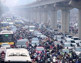 Ô nhiễm không khí không còn thầm lặng