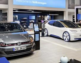 EU sẽ cấm cửa tất cả ô tô, xe máy truyền thống?