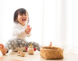 Mẹ yên tâm nuôi con lớn khỏe nhờ sự hỗ trợ của HMO