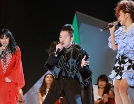 """Thanh Lam, Hà Trần và Tùng Dương sẽ """"điên vừa đủ"""" trên sân khấu"""