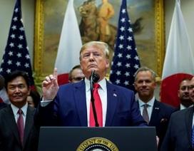 Nhà Trắng thách thức cuộc điều tra luận tội ông Trump