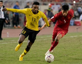 Malaysia lên kế hoạch đối đầu tuyển Việt Nam tại vòng loại World Cup