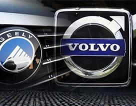 Volvo sẽ dùng chung động cơ với hãng xe Trung Quốc