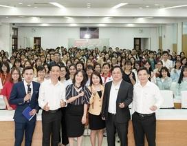 Bộ kỹ năng để thành công - Bí quyết từ Hội thảo học bổng Acecook Happiness 2019