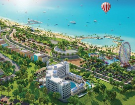 Gõ cánh cửa nào để an tâm đầu tư phân khúc căn hộ và BĐS nghỉ dưỡng tại Đà Nẵng và miền Trung?