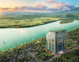 Chính thức ra mắt tổ hợp nghỉ dưỡng khoáng nóng 5* đầu tiên tại Phú Thọ