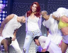 Cher gây choáng vì vẻ trẻ trung ở tuổi 73