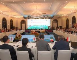 Hải quan Việt Nam đăng cai tổ chức Hội nghị Tổng cục trưởng Hải quan Diễn đàn Hợp tác Á - Âu (ASEM) lần thứ 13