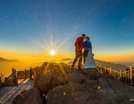 Những bức ảnh đẹp vùng cao qua ống kính nhiếp ảnh gia Lào Cai, Hoà Bình