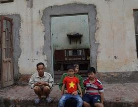 Gia đình chưa kịp thoát nghèo nhưng may mắn thoát chết trong vụ hoả hoạn