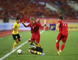 Ngoài Việt Nam, các đội tuyển Đông Nam Á đều thất bại ở loạt trận ngày 10/10