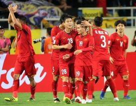 Hướng dẫn xem trực tiếp trận đấu giữa đội tuyển Việt Nam và Malaysia tại vòng loại World Cup 2022