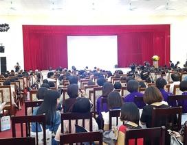 450 chuyên gia, giảng viên quốc tế bàn về tiếng Anh chủ động thời đại mới