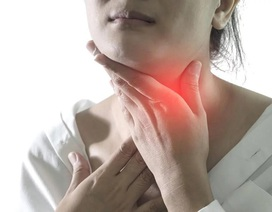 Cải thiện khản tiếng kéo dài, đau họng dai dẳng trong 10 năm nhờ phương pháp đơn giản không ai ngờ