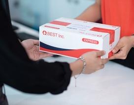 BEST Inc. chính thức ra mắt tại thị trường Việt Nam