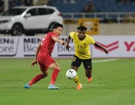 Báo Malaysia bác bỏ quan điểm của HLV Tan Cheng Hoe, thừa nhận sức mạnh tuyển Việt Nam