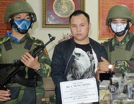 """Trùm ma túy """"chết đứng"""" trước kỹ nghệ đánh án của trinh sát Việt Nam"""