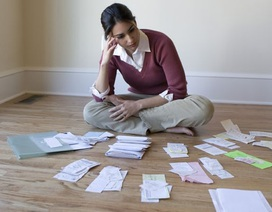 Sai lầm tiền bạc tuổi 30 khiến cả thanh xuân sống tồi tệ