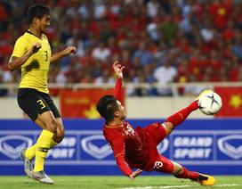 """Báo Indonesia ngả mũ: """"Đội tuyển Việt Nam mạnh nhất Đông Nam Á"""""""